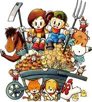 HarvestMoonGB