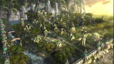 Kingdoms-of-middle-earth