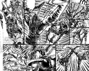 Rekkyaku Kūbu (manga)