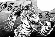Colonel(manga)