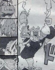 Shutsudō Mōkō no Kata (manga)2