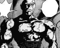 Shiba (Jagi Gaiden)