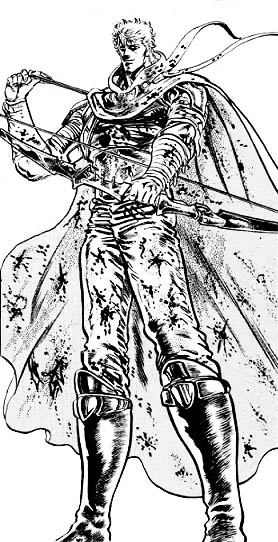 Ryuga (manga)