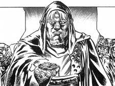 Kosem (manga)