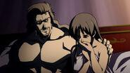 Gaoh and Sakuya