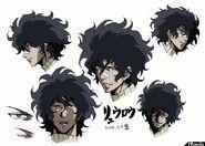 Ryuroh (sketch2)