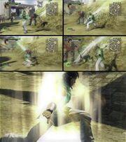 Ujō Danjin Ken