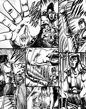 Gōkin Bundan Kyaku (manga)