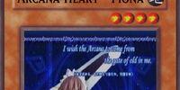 Arcana Heart - Fiona