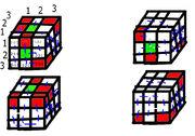 Christmas Cube copy