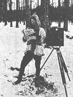 AK Dawson at Eastern Front
