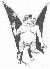 Early Orcus