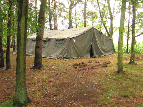 File:Tent op kamp.jpg