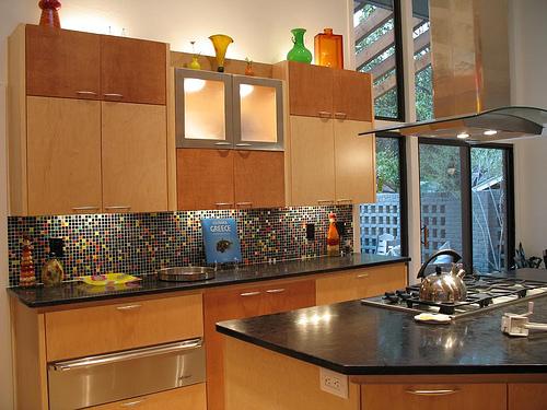 File:Contemporary Kitchen.jpg