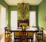 Thisoldhouse dining room
