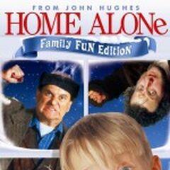 Family Fun Edition DVD cover