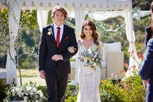 Leah-wedding