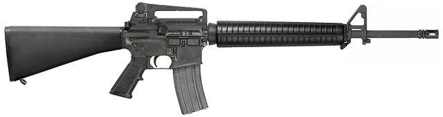 File:M16A4.jpg