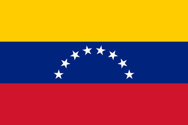 File:Flag of Venezuela.png