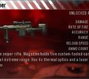 M200 Sniper