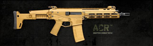 File:Firearm carbine ACR 8 ss.jpg