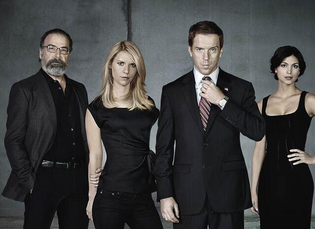 File:Homeland Season 2 Cast Promo.jpg