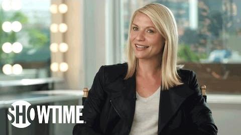 Claire Danes on Carrie Mathison Homeland Season 6
