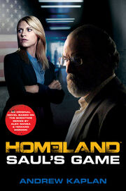 Homeland Saul's Game