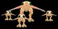 Legtopus Spore