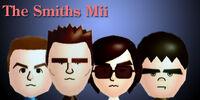 The Smiths Mii
