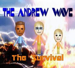 The SurvivalFront Cover