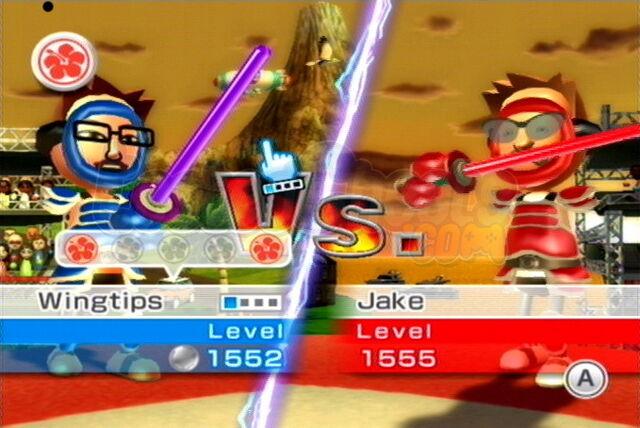 File:Wii Sports Resort Cheats Purple Sword And Evening IMAGE1.jpg