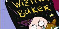 The Wizard's Baker (Episode)