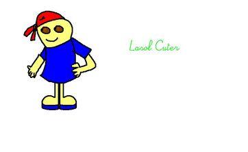 Lasol Cuter