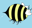 The Fat Bee