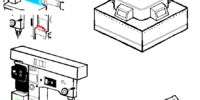 Machine templates