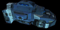Multi-Beam Frigate (Somtaaw)