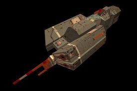 Perdition destroyer