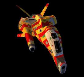 Triikor Interceptor