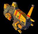 Assault Frigate (Taiidan)