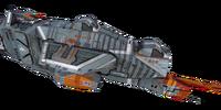 Destroyer (Kushan)