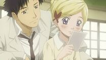Honey and Clover II - 04 - Large 01