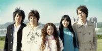 Honey and Clover (Taiwanese drama)