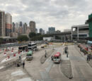 元朗 (東) 公共運輸交匯處