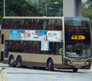 九巴276P線