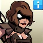 League Marksman EL1 icon