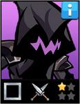 Nightshade Bloodletter EL1 card