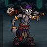 Brother Kam Salt-Fist EL1