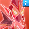 Fractured Bereaved EL2 icon