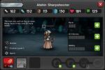 Alshin Sharpshooter EL1 summoned